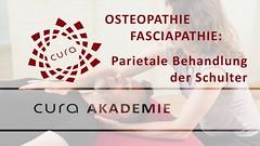 Schulter parietale Osteopathie (curamovie) Tags: osteopathie schulter behandeln cura akademie academy faszie faszien fascia fasciapathie faszientherapie viszeral parietal