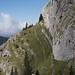 Sentier en Chartreuse au col du Charmant Som (Alec Bétrancourt) Tags: