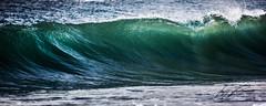WAVE (TONY-BUENO - Barcelona) Tags: canon eos 5d 5dmkii 5dmk2 35350ef3556 35350 almeria ola wave carboneras cabodegata mar sea water