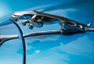 Jaguar 4.2 Mk2