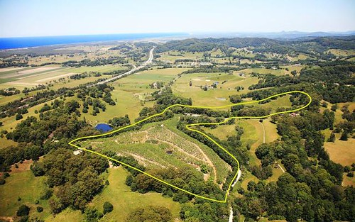 1727 Reserve Creek Road, Cudgera Creek NSW 2484