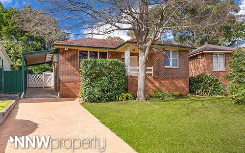 52 King Street, Dundas Valley NSW