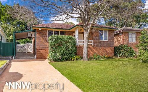 52 King Street, Dundas Valley NSW