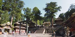 .. Tōshō-gū Nikko .. Unesco world heritage.
