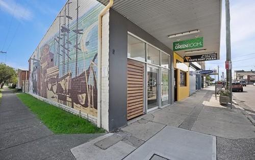 2/27 Mitchell St, Stockton NSW 2295