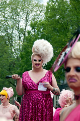 2017_Aug_Pride-1825 (jonhaywooduk) Tags: lady galore this is how we drag amsterdam pride 2017 canal boat transvestie