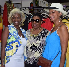 JAMAICAN CRAFT DELEGATION AT CARIFESTA HAPPY FOR THE SUPPORT OF THE GOVERNMENT