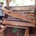 Katu coffin