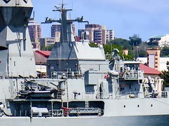 "HMAS Anzac (FFH 150) 5 • <a style=""font-size:0.8em;"" href=""http://www.flickr.com/photos/81723459@N04/36681549906/"" target=""_blank"">View on Flickr</a>"
