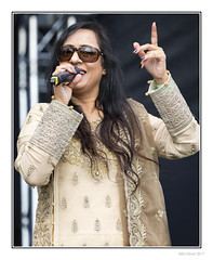 Sima (Seven_Wishes) Tags: newcastleupontyne newcastleexhibitionpark newcastlemela2017 mela2017 photoborder people portrait candids candidportraits multicultural culture cultural festival music musicfestival culturalfestival pakistani bengali indian southasiancultures canonef100400mmf4556lisii canoneos5dmark4 entertainment liveevent livemusic streetportraits rameetsandhu vocalist singer asiansinger asianfemale sima prettywoman ravenhaired femalevocalist bollywoodsinger bollywoodactress concert musician stage