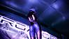 Dance... (freelanceartist2) Tags: masseffect3 mass effect ea bioware asari dance sexy screenshot gameart bestgame
