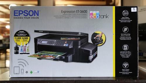 Epson Printer ($224.00)