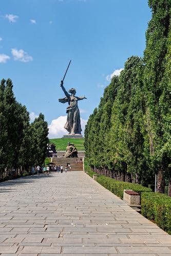 Galeria de fotos de Mãe Pátria (monumento) em Volgograd ... мамаев курган волгоград