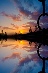 My dream (Fabrizio Reali (Fabri93)) Tags: sun sunset sky sundown skyscapes shot canon colors clouds cloud colorful color cielo cloudscape colori nature natura naturewatcher nubi landscapes light landscape