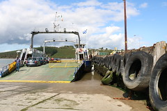 f7737 (AO'Brien) Tags: passageeast ferry wexford waterford