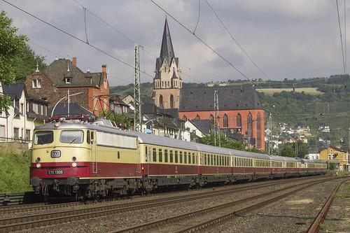 D AKE E10 1309 Oberwesel 18-06-2017