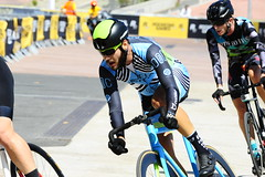 RHC bcn5 heat2 (MARIA & PERE) Tags: bcn rhc bike trackbike redhookcrit cycling race velodrome nikon