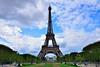 La Torre Eiffel (jlnavarro76) Tags: parís torre torreeiffel france francia vacaciones agosto viajes