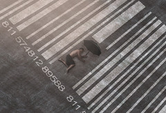 STORM (oroyplata.) Tags: storm price soldout rebajas gastos tormenta creativo ccrear pasocebra calzada carretera valencia photografia photography selfportrait autorretrato edicion creative explorar manipulation ps adobe man umbrella lluvia rain conceptual concept fine art