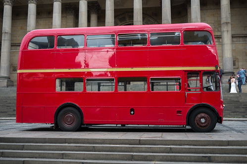 XPRO5403-1 AEC Routemaster 214 CLT