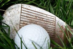_MG_3233 (warrengeorgebell) Tags: rusty zeissplanar zeiss50mm golf macromondays rust