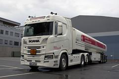 """Scania R500 """" OLJE-OG ENERGITRANSPORT """" (N) (magicv8m) Tags: tir trans transport lastebil tankbil scania new"""