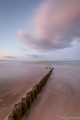 Rosslare Strand (Tony Mullen Photography) Tags: rosslare rosslarestrand rosslareport rosslaregroynes seagroynes tonymullenphotography wexfordbeaches wexfordsunset wexfordseascape