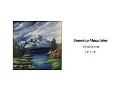"""Snowtop Mountains • <a style=""""font-size:0.8em;"""" href=""""https://www.flickr.com/photos/124378531@N04/36998403706/"""" target=""""_blank"""">View on Flickr</a>"""