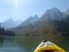 String Lake, Grand Teton National Park, Wyoming (scepdoll) Tags: kayaking grandtetonnationalpark leighlake jacksonlake wyoming findyourpark laborday