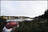 Larkollen (Eline Lyng) Tags: boat fuji 24mm 16mm fujixt1 coast coastline seascape nature landscape water larkollen norway wideangle