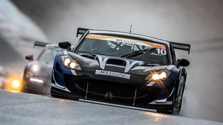 GT Cup Racers