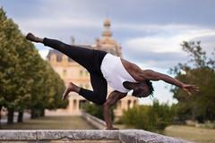 Balance (Nathalie Le Bris) Tags: allezhop danse balance