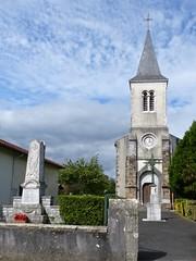 Bergouey-Viellenave, Pyrénées-Atlantiques (Marie-Hélène Cingal) Tags: aquitaine nouvelleaquitaine pyrénéesatlantiques 64 france sudouest bergoueyviellenave