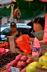 (lukar14) Tags: chinatown newyork nikond7000 nyc brooklyn sunsetpark nikon