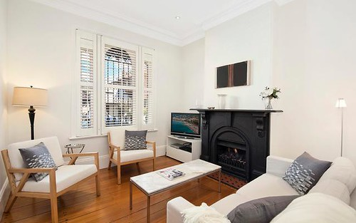 17 Junction St, Woollahra NSW 2025