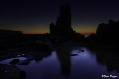 0S1A6186 (Steve Daggar) Tags: kiama bombo seascape sunset sunrise landscape longexposure
