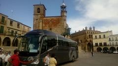 Trujillo (Autobuses Apaolaza) Tags: trujillo cáceres extremadura excursiones excursión experience viajar viajes autobús apaolaza alquilerdeautobuses autobuses bus cultura eurorutas grupos confort turismo
