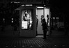 """Spend me a penny please"" (ThorstenKoch) Tags: streetphotography street strasse stadt schatten shadow silhouette summer beggar bettler germany düsseldorf duesseldorf dark licht lights lines linien light funny fuji fujifilm monochrome pov people photographer picture place"