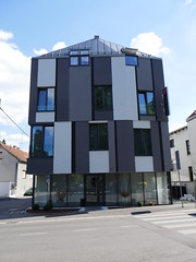 Our stylish Hotel in Zagreb
