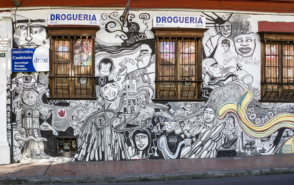 Droguerias en colombia online dating