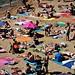 Beach in Tossa de Mar