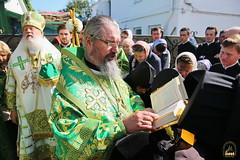 61. Божественная литургия 30.09.2017