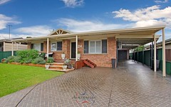 24 Denzil Avenue, St Clair NSW