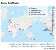 Running Out of Oxygen (boellstiftung) Tags: oceanatlas climatechange pollution sea ocean heinrichboellfoundation maritimeindustry shippingindustry overfishing ecosystem biodiversity