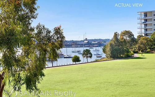 309/11 Warayama Place, Rozelle NSW