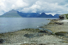 Elgol - July 2004 (Rail and Landscapes) Tags: elgol isleofskye