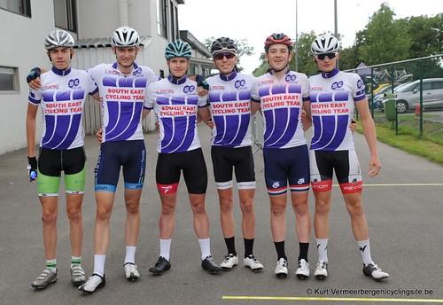 Omloop Vlaamse gewesten (10)