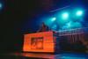 (ニノ Nino) Tags: olympus mju ii iii film analog analogue 35mm ishootfilm shoot filmisnotdead is dead kodak fuji fujifilm proimage 100 pro image prodigy poison fat land music for jilted generation live concert electronic beats stylus epic 28mm 28 mm 35 stage steam light strobe strobes dj set
