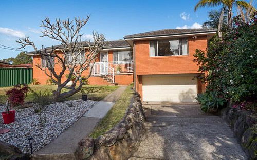 3 Derwent Pl, Castle Hill NSW 2154