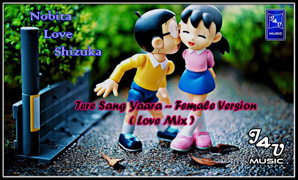 Nobita And Shizuka Love Story Pics Download